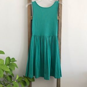 ASOS Open Back Dress